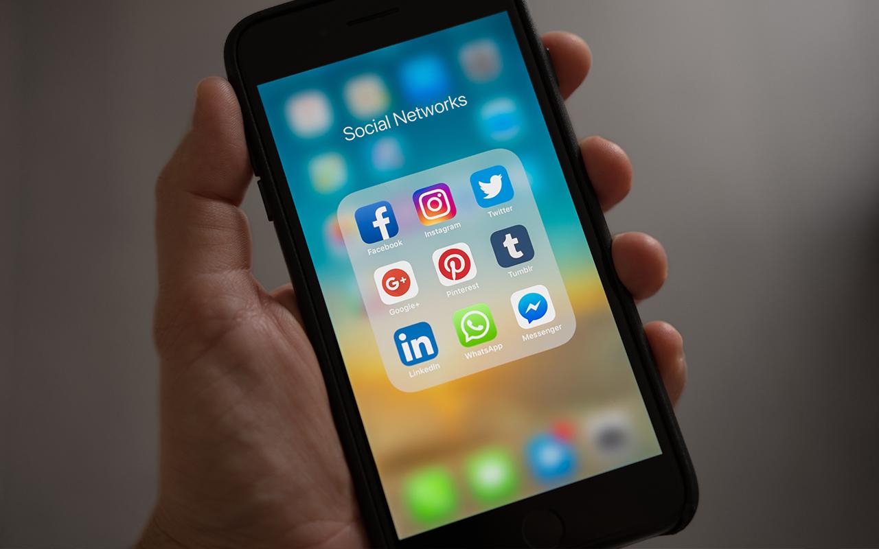 Importância das Redes Sociais - Suba