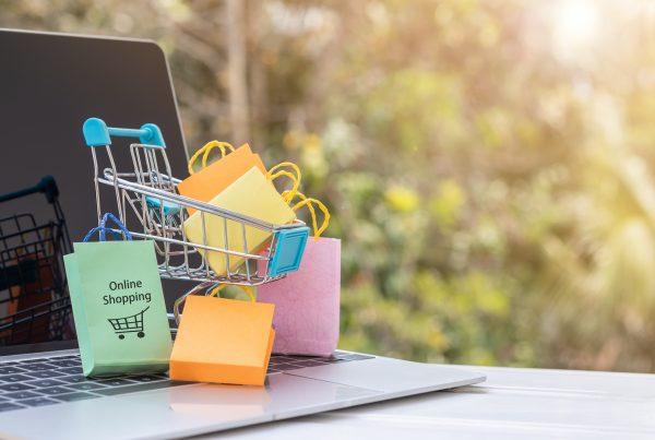 Como criar uma loja online?